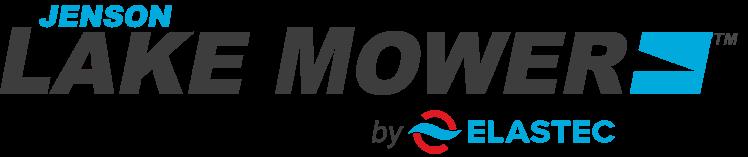 Jenson Lake Mower by Elastec logo
